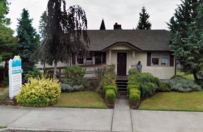 Skagit River Chiropractic Office Building