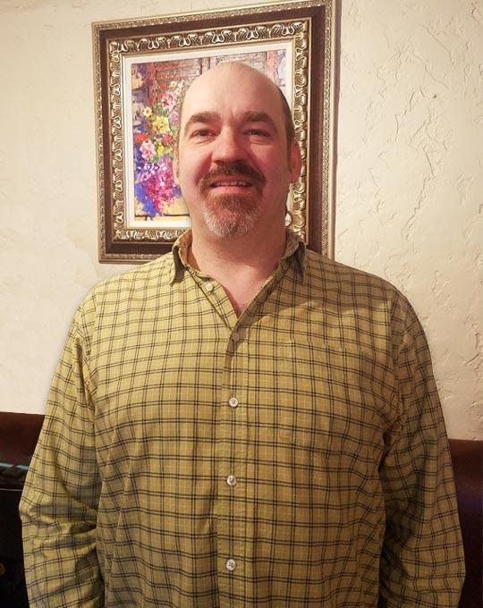 Chiropractor Burlington WA Dr. Jason Kitzman